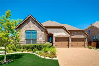 1052 Finsbury Lane, Forney, TX 75126 (MLS #13610780) :: Exalt Realty