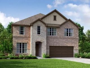 712 Birdie Drive, Allen, TX 75013 (MLS #13610783) :: Exalt Realty