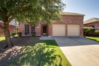 13512 Dove Ranch Road, Fort Worth, TX 76262 (MLS #13610832) :: The Mitchell Group