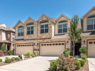 1844 Villa Drive, Allen, TX 75013 (MLS #13610957) :: Exalt Realty