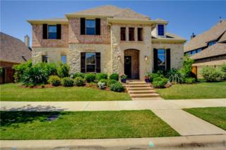 1116 Blue Lake Boulevard, Arlington, TX 76005 (MLS #13611008) :: The Mitchell Group