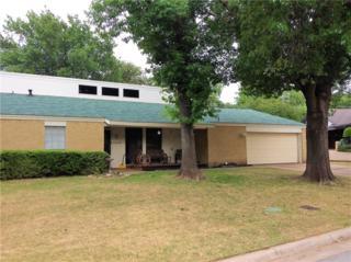 2409 Smokerise Drive, Arlington, TX 76016 (MLS #13611009) :: The Mitchell Group