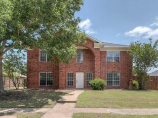 2102 Loretta Lane, Rowlett, TX 75088 (MLS #13611043) :: Exalt Realty