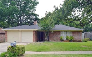 2725 Meadow Green, Bedford, TX 76021 (MLS #13611098) :: The Mitchell Group