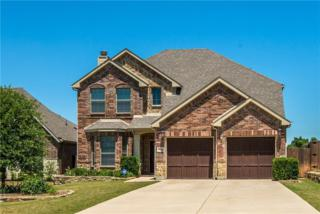4533 Duck Creek Lane, Fort Worth, TX 76262 (MLS #13611135) :: The Mitchell Group