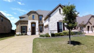 2537 Roseville Drive, Trophy Club, TX 76262 (MLS #13611140) :: The Mitchell Group