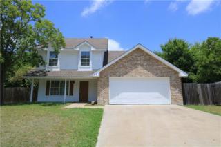 403 Aquarius Circle, Cedar Hill, TX 75104 (MLS #13611142) :: Exalt Realty