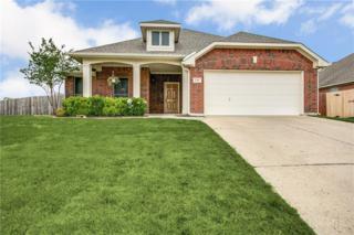 1301 Fox Glen Trail, Mansfield, TX 76063 (MLS #13611169) :: Exalt Realty