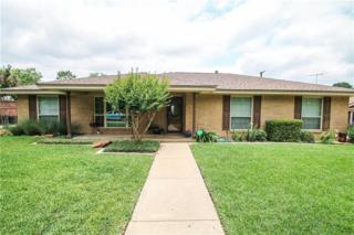 232 Brookview Drive, Hurst, TX 76054 (MLS #13611259) :: The Mitchell Group