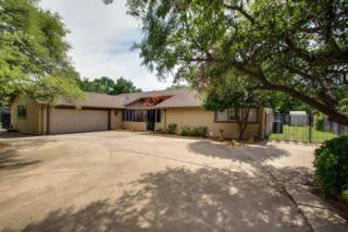 7801 Driftwood Court, Fort Worth, TX 76179 (MLS #13611354) :: The Mitchell Group