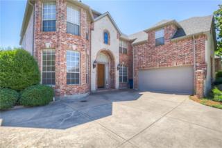 707 Wheaton Court, Allen, TX 75013 (MLS #13611361) :: Exalt Realty