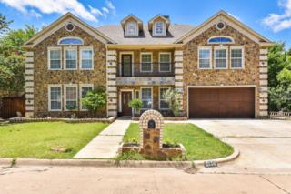 6114 Wooded Edge Court, Arlington, TX 76001 (MLS #13611385) :: The Mitchell Group