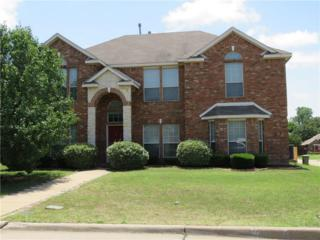 1505 Chateau Lane, Mansfield, TX 76063 (MLS #13611386) :: The Mitchell Group