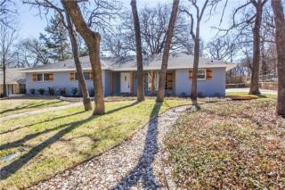 507 Summit Ridge Drive, Euless, TX 76039 (MLS #13611387) :: The Mitchell Group