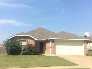 841 Edgehill Road, Burleson, TX 76028 (MLS #13611392) :: Exalt Realty