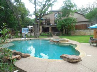 3225 Crescent Drive, Southlake, TX 76092 (MLS #13611415) :: The Mitchell Group