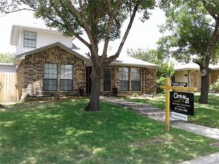 4769 Jasmine Drive, Fort Worth, TX 76137 (MLS #13611421) :: The Mitchell Group