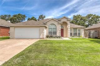 1117 Hidden Glade Drive, Mansfield, TX 76063 (MLS #13611435) :: Exalt Realty