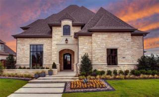 836 Lake Carillon Lane, Southlake, TX 76092 (MLS #13611457) :: Exalt Realty