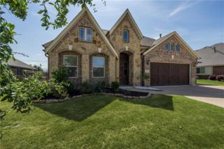 4318 Gleneagles Drive, Mansfield, TX 76063 (MLS #13611555) :: The Mitchell Group
