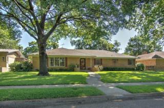 814 Sylvania Drive, Dallas, TX 75218 (MLS #13611572) :: Clarkson Premier Team, Magnolia Realty