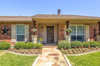 5636 Treese Street, The Colony, TX 75056 (MLS #13611582) :: Clarkson Premier Team, Magnolia Realty