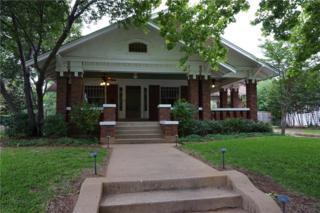 725 Kentucky Street, Graham, TX 76450 (MLS #13611655) :: Clarkson Premier Team, Magnolia Realty