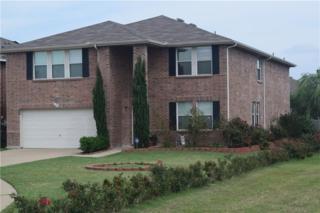 600 Flooded Gum Street, Arlington, TX 76002 (MLS #13611668) :: The Mitchell Group