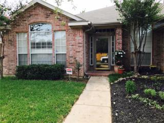 7708 Southbridge Lane, Arlington, TX 76002 (MLS #13611699) :: The Mitchell Group