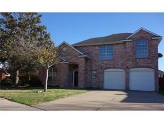 3005 Braes Meadow Drive, Grand Prairie, TX 75052 (MLS #13611767) :: NewHomePrograms.com LLC