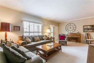 4320 Bellaire Drive S 228W, Fort Worth, TX 76109 (MLS #13611808) :: The Mitchell Group