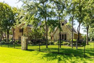 501 King Ranch Road, Southlake, TX 76092 (MLS #13391788) :: The Mitchell Group