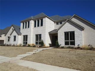 900 Lake Carillon Lane, Southlake, TX 76092 (MLS #13490452) :: The Mitchell Group