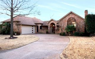 265 Oak Hill Drive, Trophy Club, TX 76262 (MLS #13522713) :: The Mitchell Group