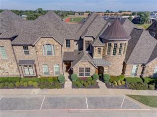3712 Bur Oak Drive, Colleyville, TX 76034 (MLS #13527689) :: The Mitchell Group