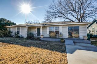 1246 S Pine Street, Grapevine, TX 76051 (MLS #13529096) :: The Mitchell Group