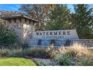301 Watermere Drive #416, Southlake, TX 76092 (MLS #13532123) :: The Mitchell Group