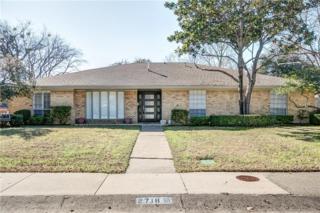 2718 S Surrey Drive, Carrollton, TX 75006 (MLS #13542078) :: The Mitchell Group