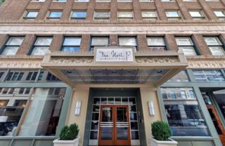 411 W 7th Street #206, Fort Worth, TX 76102 (MLS #13543065) :: The Mitchell Group