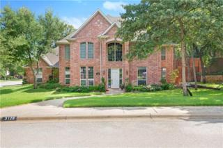 3128 Joyce Way, Grapevine, TX 76051 (MLS #13543360) :: The Mitchell Group