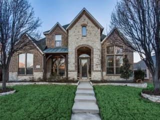 3813 Monterrey Circle, The Colony, TX 75056 (MLS #13543399) :: The Cheney Group