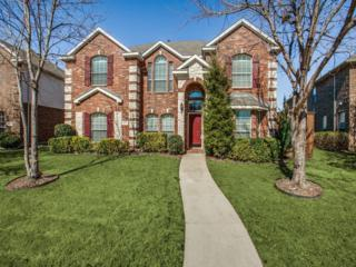 1215 Providence Drive, Allen, TX 75002 (MLS #13545513) :: The Cheney Group