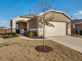 2660 Honeybee Lane, Frisco, TX 75034 (MLS #13545686) :: The Cheney Group
