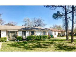 1116 Crescent Street, Denton, TX 76201 (MLS #13554384) :: MLux Properties