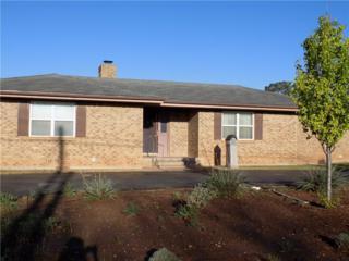 2102 Avenue P, Anson, TX 79501 (MLS #13565222) :: The Harbin Properties Team