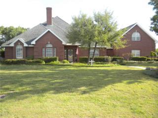 8541 Saddle Creek Road, Abilene, TX 79602 (MLS #13580728) :: The Harbin Properties Team