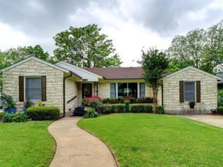 3756 Manana Drive, Dallas, TX 75220 (MLS #13580830) :: Team Hodnett