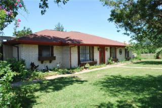 1791 Reese Road, Kaufman, TX 75142 (MLS #13594427) :: MLux Properties