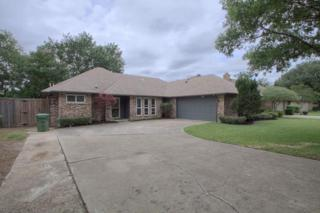 1615 Hyland Greens Drive, Grapevine, TX 76051 (MLS #13601392) :: The Mitchell Group