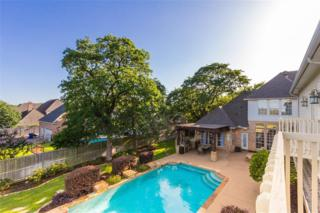 6603 Connie Lane, Colleyville, TX 76034 (MLS #13604419) :: The Mitchell Group